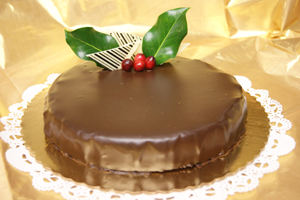Chocolate Delirium