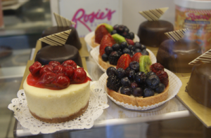 Rosie's Bakery Pies and Tarts