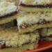 Rasberry Crumb Bars