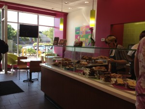 Our New Look / Chestnut Hill