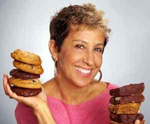 Judy Rosenberg of Rosie's Bakery