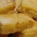 Rosie's Bakery Lemon Squares