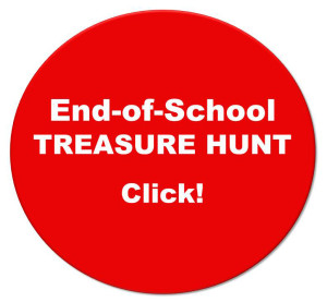 Hey Kids! Congratulations on finishing another year of school! Don't miss Newton's 1st End-of-School Treasure Hunt, June 20th - June 30th. Start at Green Planet Kids where you pick up your Treasure Map and Clues. Solve the clues, search the map, and travel around the city collecting free Treasure! Giveaways include free pizza, stickers, ice cream, shoelaces, tacos, little toys, bookmarks, candy, bike lights... even a toothbrush kit! Presented by Newton's favorite Kid-Friendly businesses and organizations. For Kids ages 3 -12. Bring in some schoolwork – we'd love to see an essay, math test, report card, art project, or anything else that you're proud of! Visit www.lifeinnewton.com for more details.