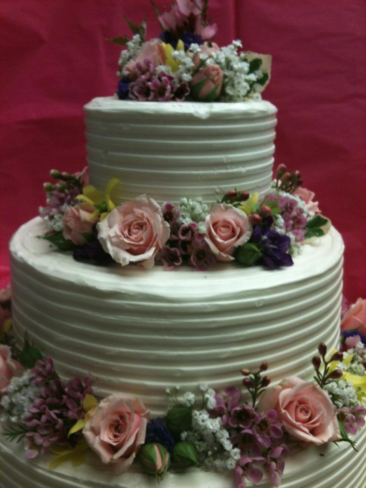 Rosie Cakes Bakery