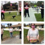 Littleton Moms team with Rosie's Bakery